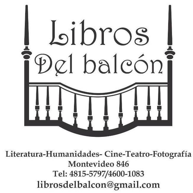 libreria del balcon
