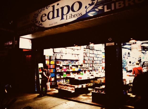edipo libros