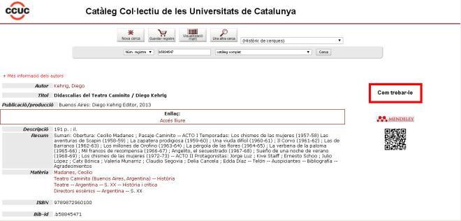 didascalias ccuc 2
