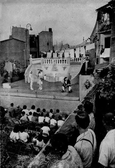teatro caminito